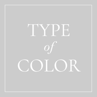 TYPE of COLOR