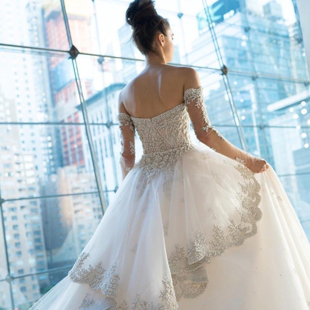 これからドレス選びを始められる花嫁さまへ