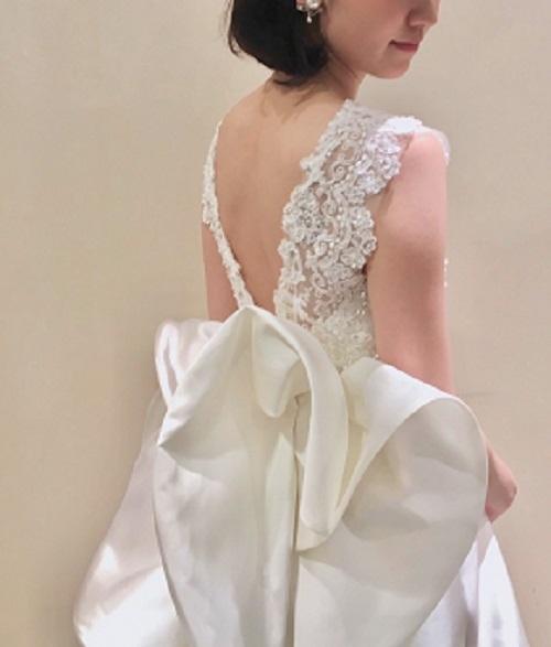 模擬挙式のご案内-ST.MARGARET dress salon by JUNO-