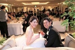 INES DI SANTO と Leaf for brides のドレスでナチュラルウエディング -ST.MARGARET dress salon by JUNO-