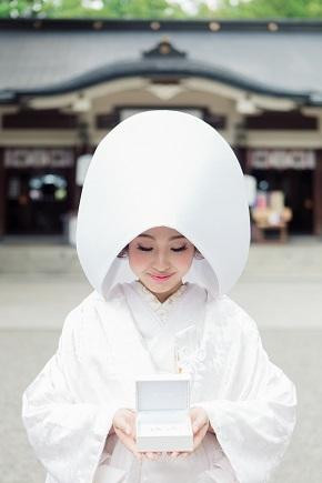 【6/22~23】JUNO熊本 神社挙式和装試着相談会