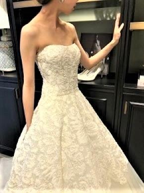 Isabelle Armstrong (イザベルアームストロング)の新作ドレスで叶えるアットホームなウエディング【JUNO THE GRAND HOUSE 鹿児島店】