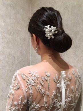 煌びやかな輝き放つKENNETHPOOL(ケネスプール)のドレスで叶う大人エレガントスタイル(JUNOシーホーク店)