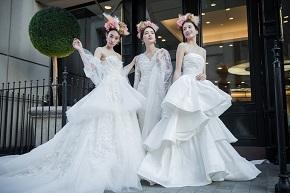 【9月1日】JUNO Dress Show