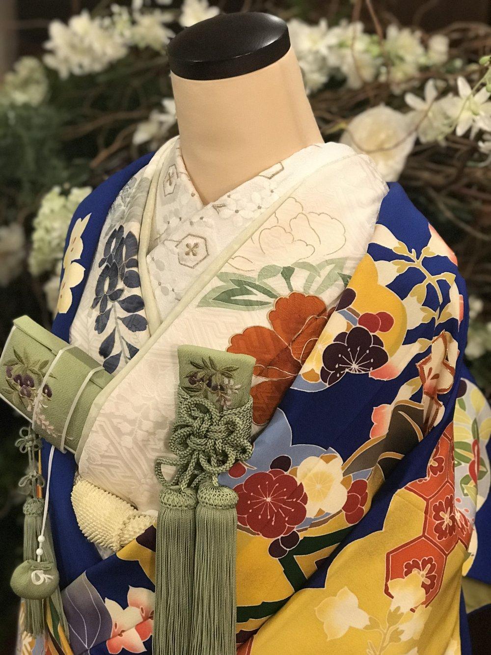 ENISHIで彩る上質な大人和婚【JR九州ステーションホテル小倉店】