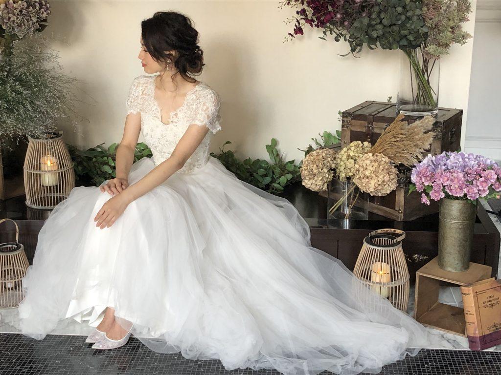 【JUNO熊本】FirstDressFair(ファーストドレスフェア)レポート