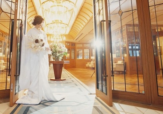 JUNO THE GRAND HOUSE 鹿児島店で叶えるconcept wedding No.1