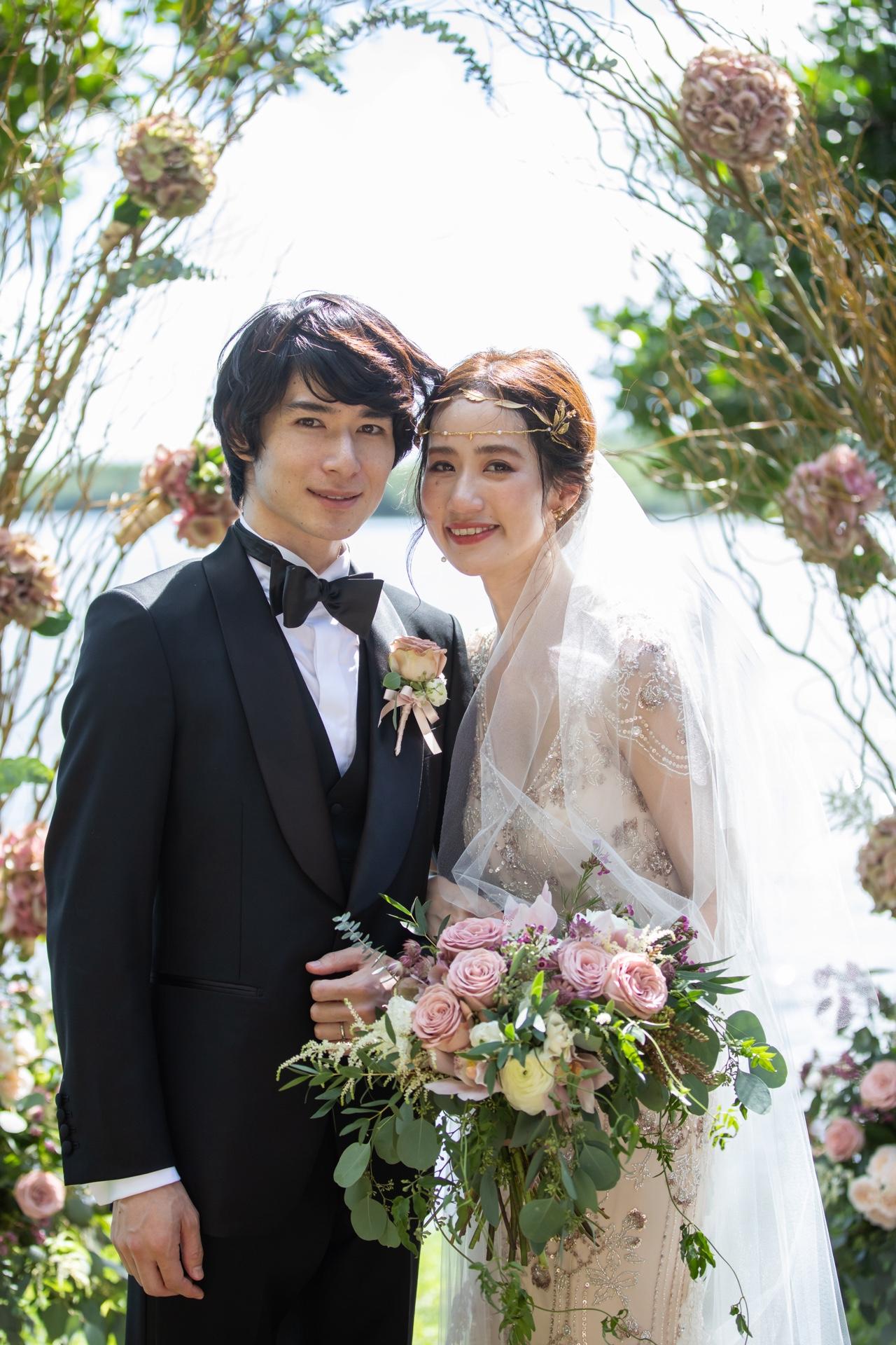 【10月23日(水)】関東で大人気の卒花Saya様とのWEDDING MEETING開催のお知らせ@JUNO恵比寿店