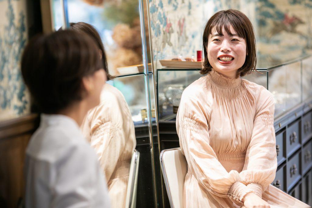 【イベントレポート】11.27開催JUNO恵比寿×hair make up artist 松田未来さんヘアメイクイベント