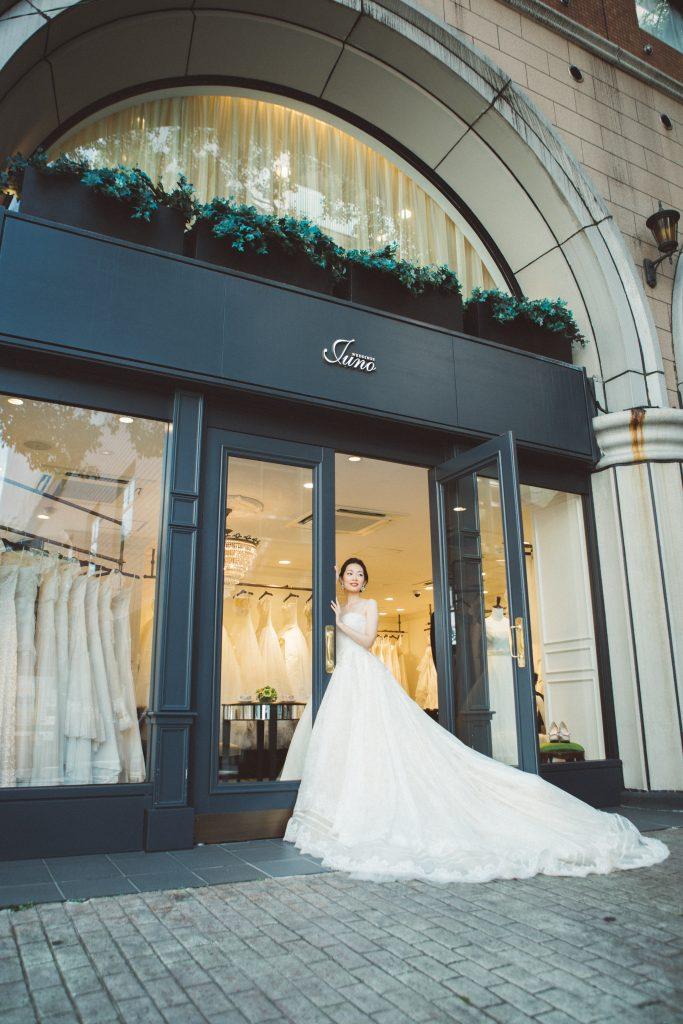 【JUNO熊本】海外挙式・フォトツアーをお考えの花嫁様必見フェア