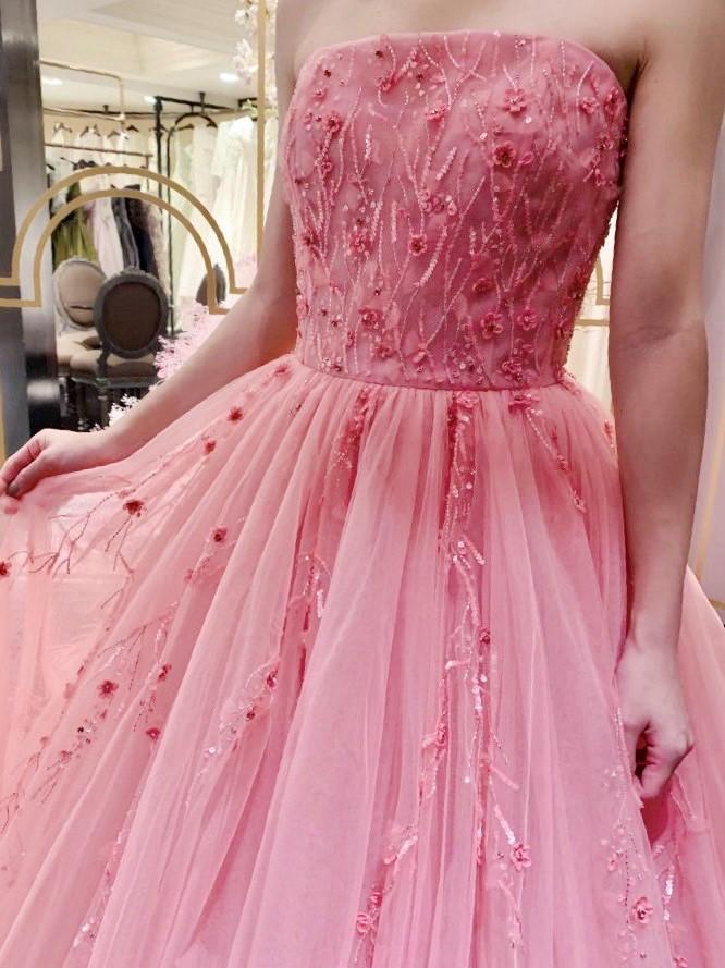 JUNO wedding dress bride bridal color Antonio Riva VERA WANG TREAT ジュノ ドレス ウエディング ウェディング カラードレス アントニオ リーヴァ ヴェラ KENNETH POOL ケネス プール