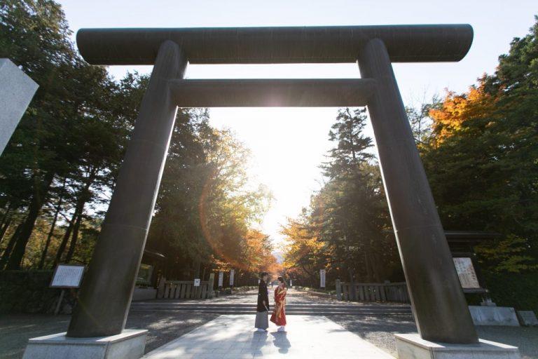 JUNO札幌店 神社挙式 -当日までの流れ-