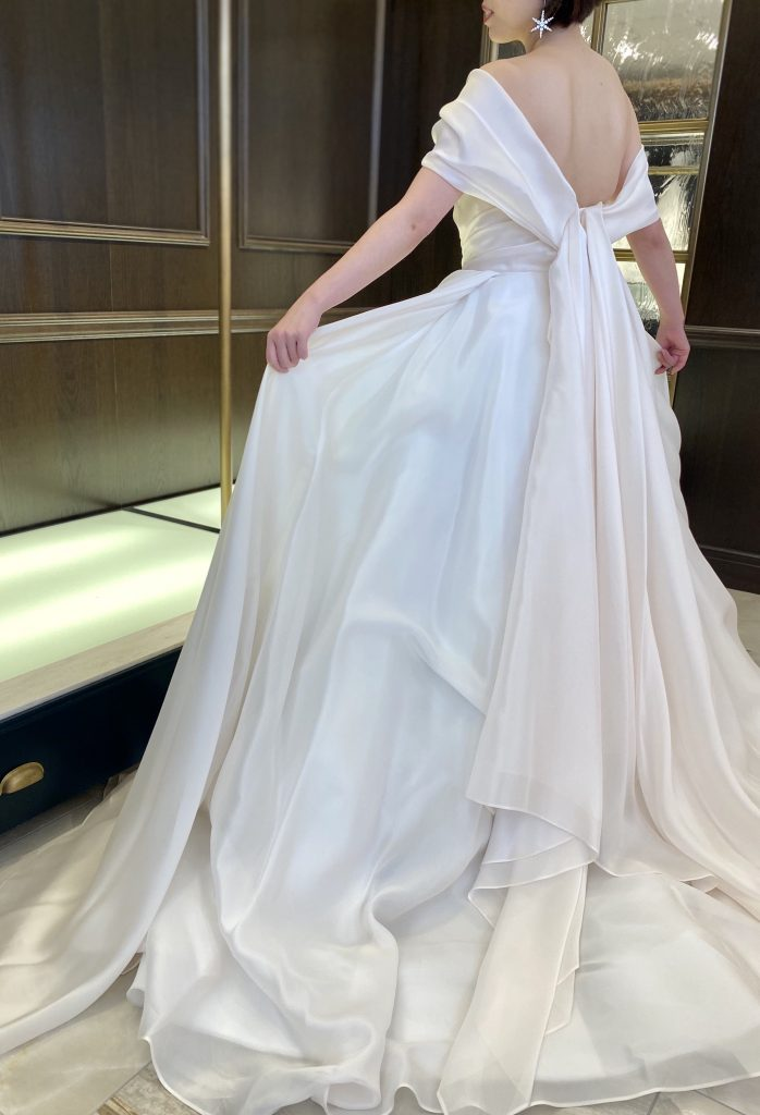 JUNO wedding dress bride bridal color Antonio Riva VERA WANG TREAT ジュノ ドレス ウエディング ウェディング カラードレス アントニオ リーヴァ ヴェラ アントニオ リーヴァ