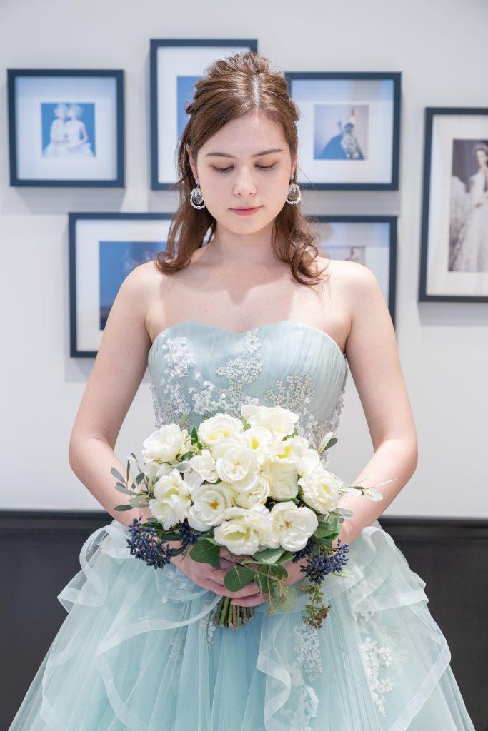 Leaf for Brides(リーフ・フォー・ブライズ) で叶えるナチュラルウェディング