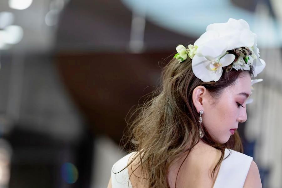 UNO wedding dress bride bridal color Antonio Riva VERA WANG TREAT ジュノ ドレス ウエディング ウェディング カラードレス アントニオ リーヴァ ヴェラ アントニオ リーヴァ