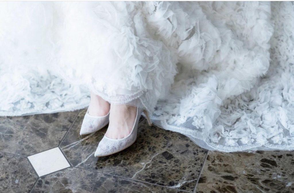 """Original Shoe """"Toujours"""""""