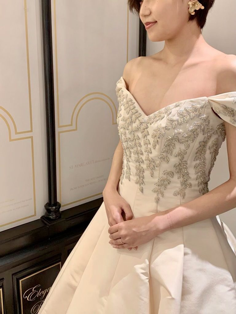 JUNO wedding dress bride bridal color Antonio Riva VERA WANG TREAT ジュノ ドレス ウエディング ウェディング カラードレス アントニオ リーヴァ ヴェラ アントニオ リーヴァ KENNETH POOL ケネス プール