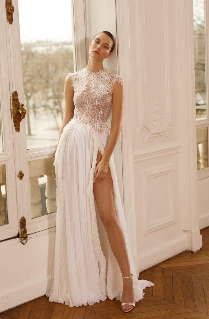 JUNO ジュノ ウエディング ドレス ウェディング Wedding dress DANA HAREL ダナ ハレル