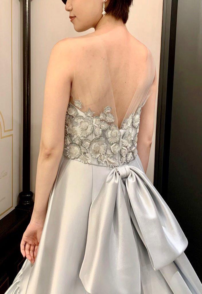 JUNO ジュノ ウエディング ドレス ウェディング Wedding dress KENNETH POOL ケネス プール