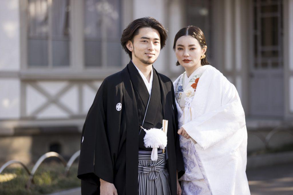 神社挙式を検討されているお客様へ 来年2月末まで限定 ~JUNO神社プラン~