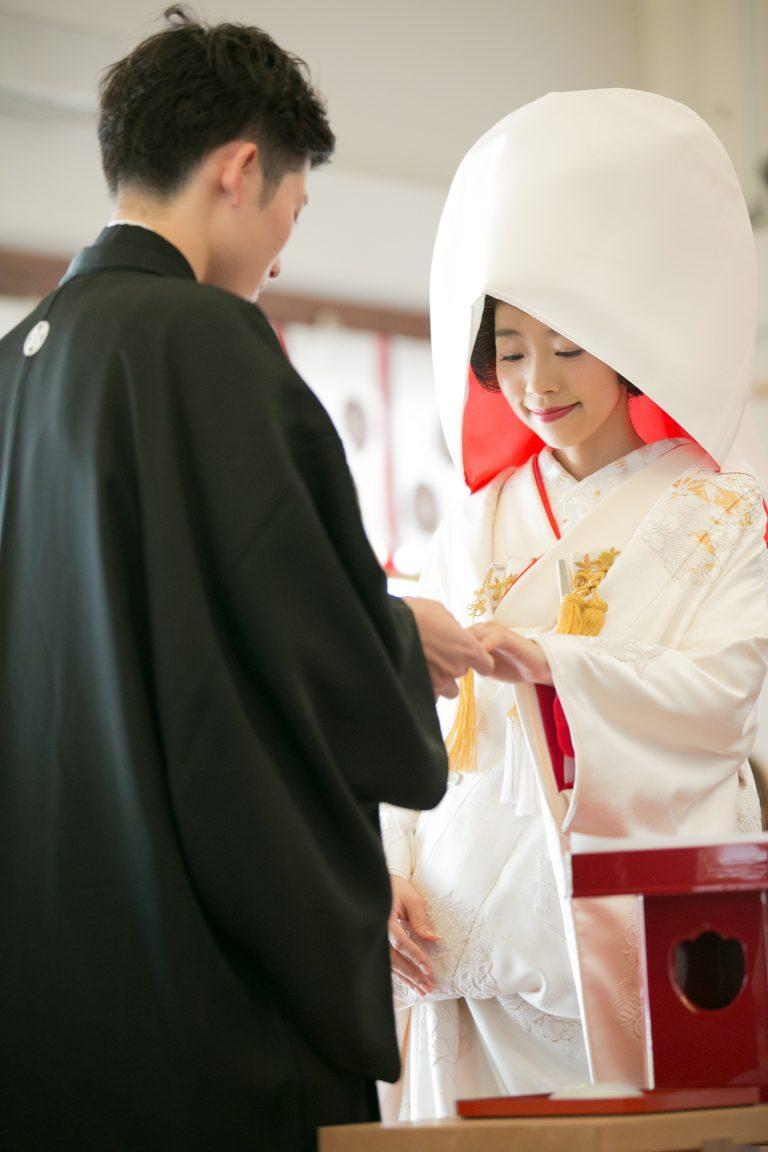 【神社挙式検討のお客様必見】 年に一度の 護国神社模擬挙式 BIGフェア開催