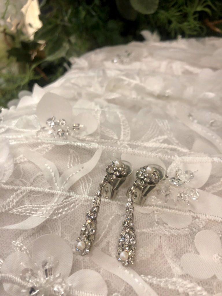 JUNO ジュノ ウエディング ドレス ウェディング Wedding dress Viktor & Rolf mariage NAEEM KHAN Maria Elena ナイーム カーン マリア エレナ