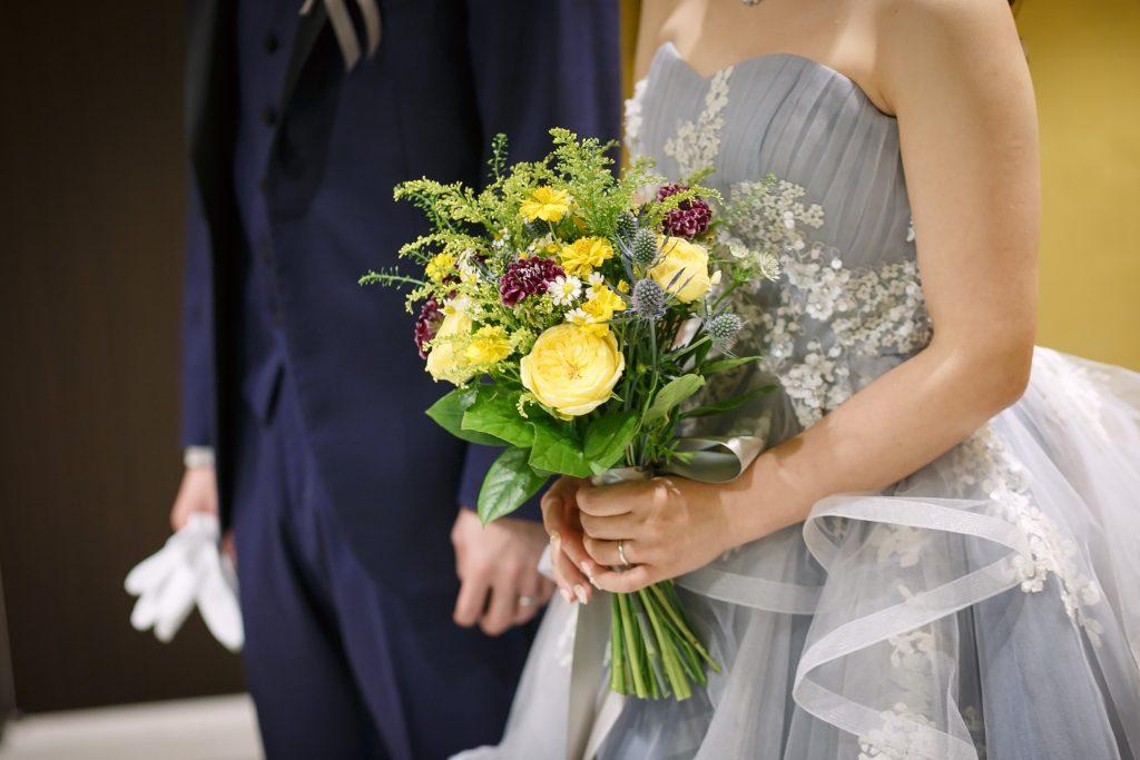 JR九州ステーションホテル小倉で叶えるFamily Wedding