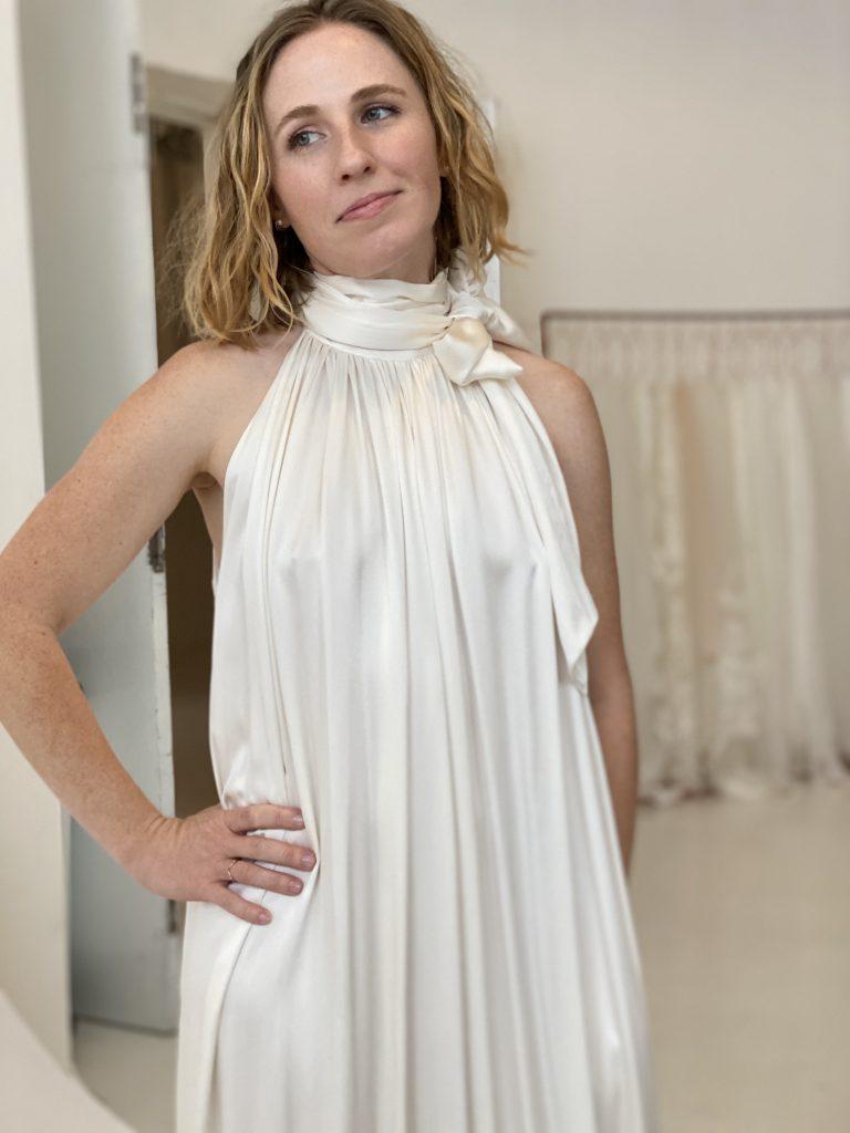 JUNO ジュノ ウエディング ドレス ウェディング Wedding dress LENA MEDOYEFF レナ メドエフ
