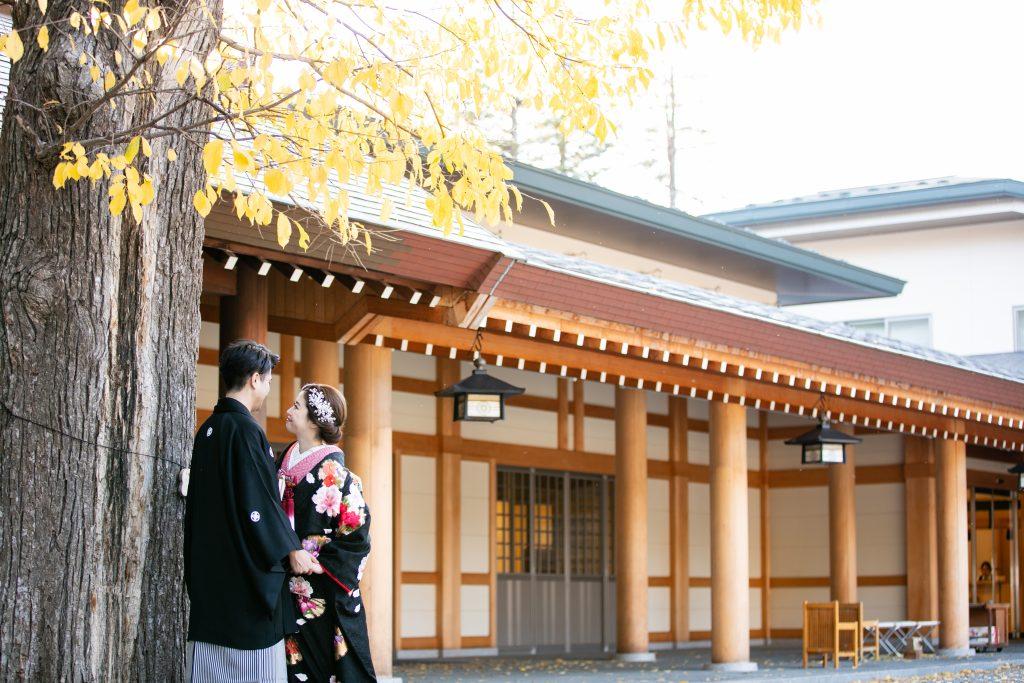 【北海道神宮検討の方】現地相談会・ご試着会のご案内