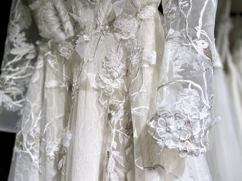 NAEEM KHAN ナイームカーン ウェディングドレス JUNO札幌 JUNO ジュノ