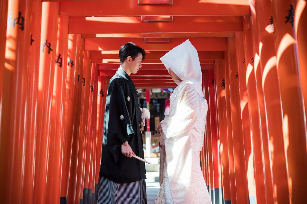 福岡の神社見学相談会&レストランひらまつ試食会のご案内