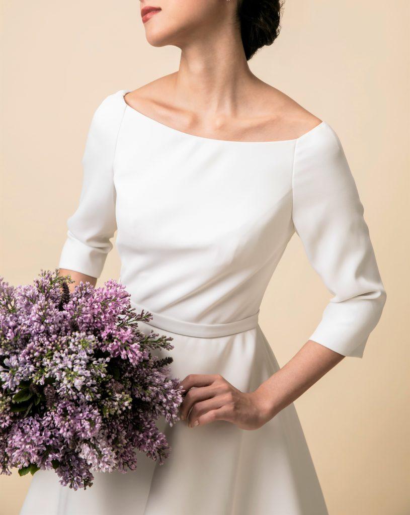 JUNO Original Dress ジュノ オリジナルドレス ウェディングドレス