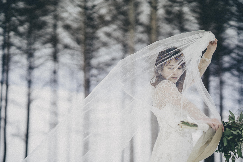 【4月10日まで】北海道神宮式をご検討のお客様へフォト撮影をプレゼント