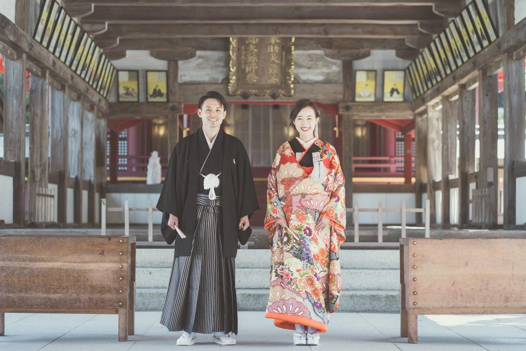 【5月1日~2日の2日間限定】JUNO小倉 神社挙式試着・相談会