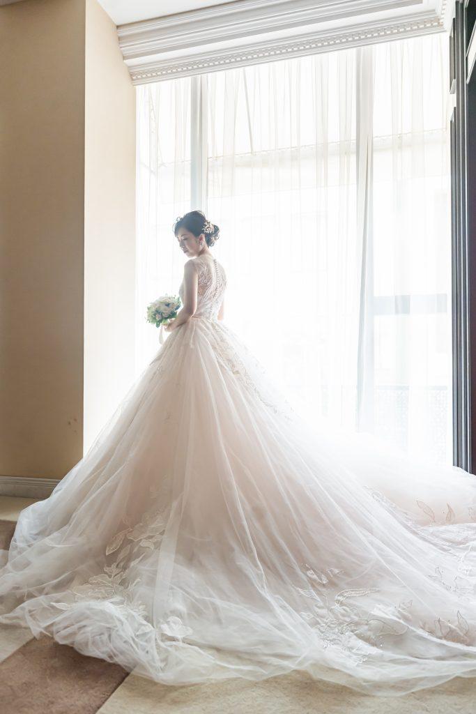 JUNO ジュノ ウエディングドレス イネスディサント