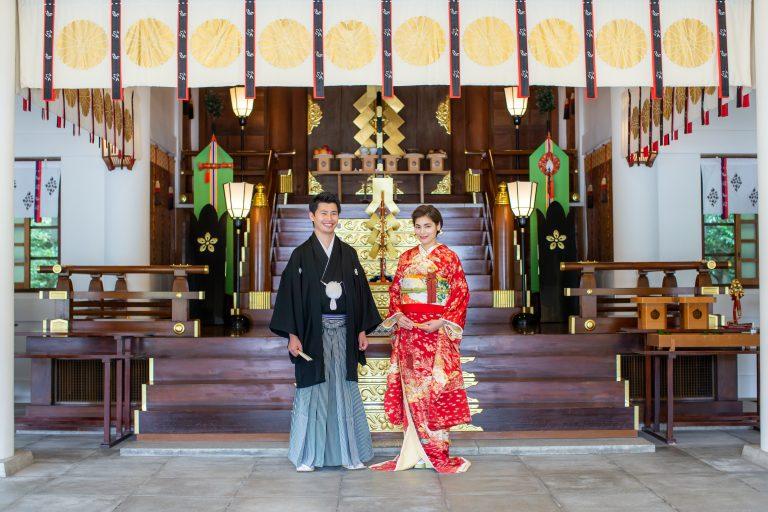 【JUNO神社婚】神社挙式ページリニューアル記念特別フェアのお知らせ