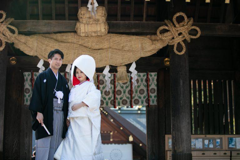 【オンライン参加可能】【札幌】北海道神宮挙式相談会