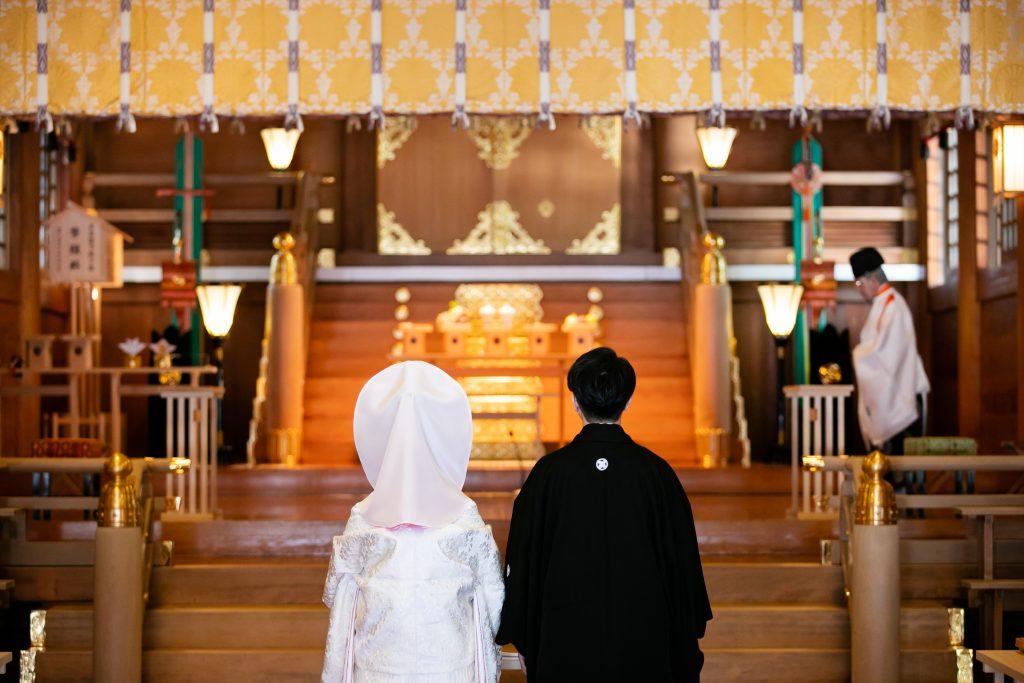 【北海道神宮挙式検討の方】現地相談会・ご試着会フェア