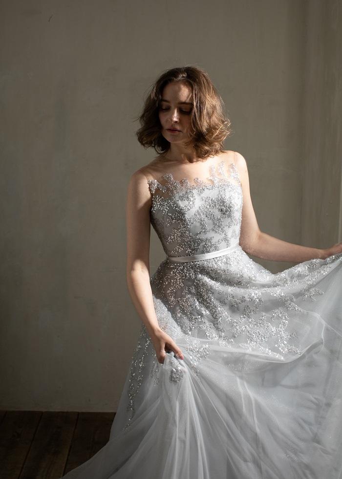 JUNO カラードレス オリジナルドレス ジュノ SPUR