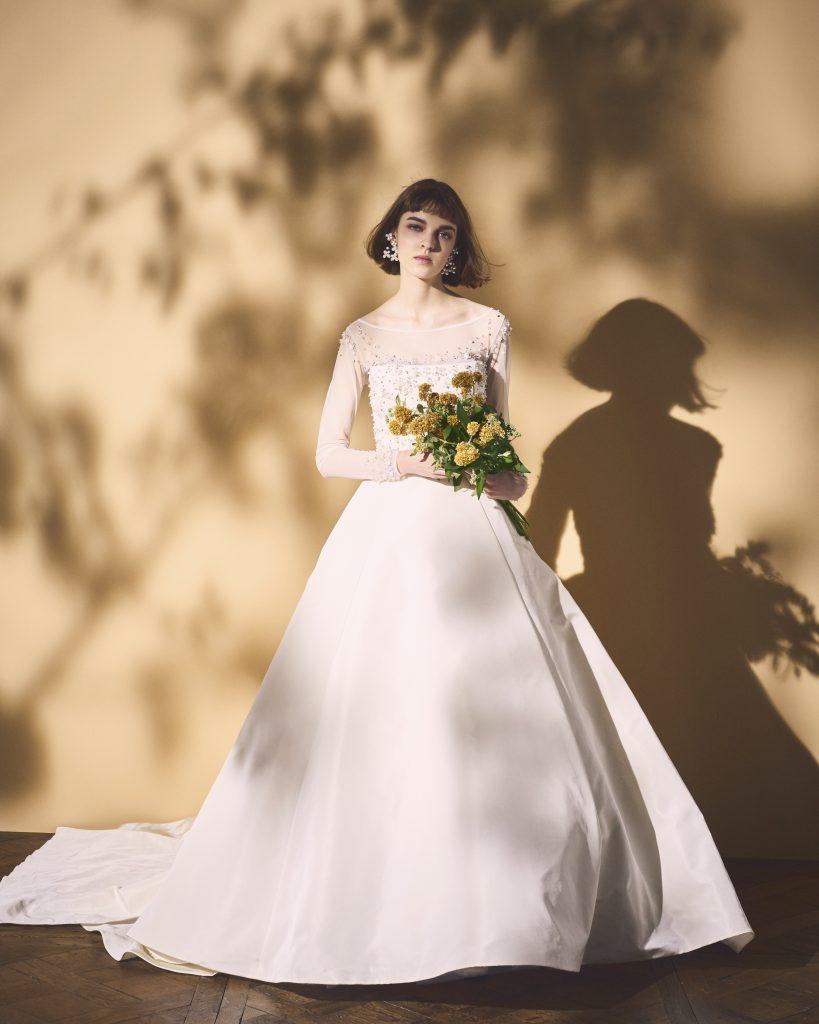 JUNO wedding dress color bridal brides ジュノ ドレス ウエディング ウェディング ドレス カラードレス 結婚式