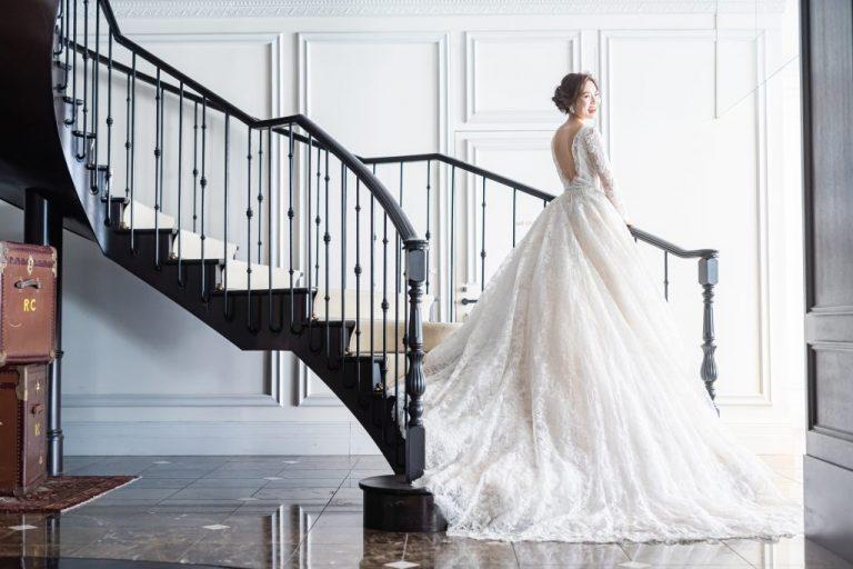 JUNOのフラッグシップショップ、天神本店のPhoto Weddingのご紹介