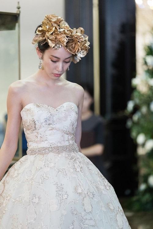 b3654935e9e75 KENNETH POOL ケネスプール JUNO ジュノ ドレス ウエディングドレス ウェディングドレス